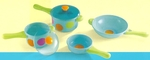 19 - 275: Pots and pans