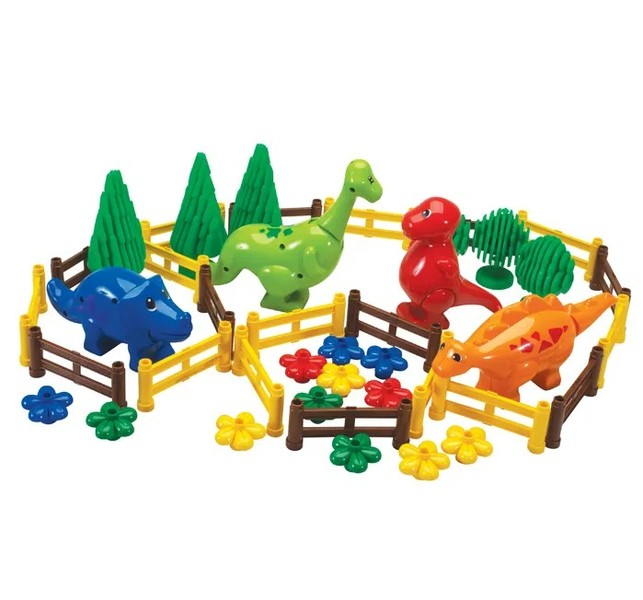 536: Dinosaurs