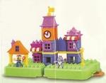 204: Pop-Onz Build n' Go Village