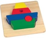 940: Puzzle: boat
