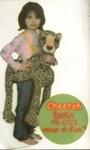 150: Costume - Cheetah