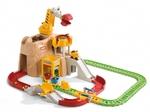 827: Big adventures construction peak rail 'n' road