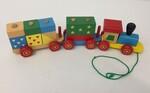943: Stacking train