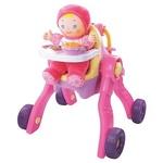 774: 3 in 1 care & learn stroller