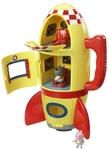 488: Peppa pig's spaceship