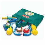963: Medical kit