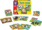 496: Farm snap