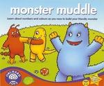 665: Monster muddle