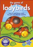 245: The Game of Ladybirds