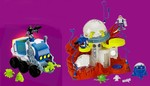 672: Space station  (Imaginext)
