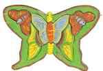 599: Puzzle: Butterflies