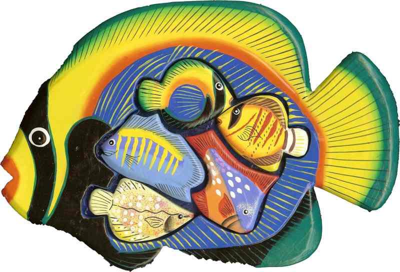 598: Puzzle: Fish