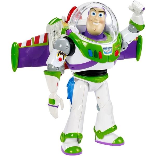 "251: Rocket blast buzz lightyear 12"""