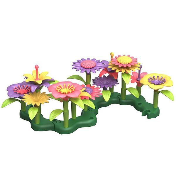 889: Build a bouquet