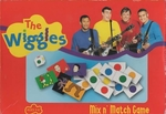 016: The Wiggles mix n match game