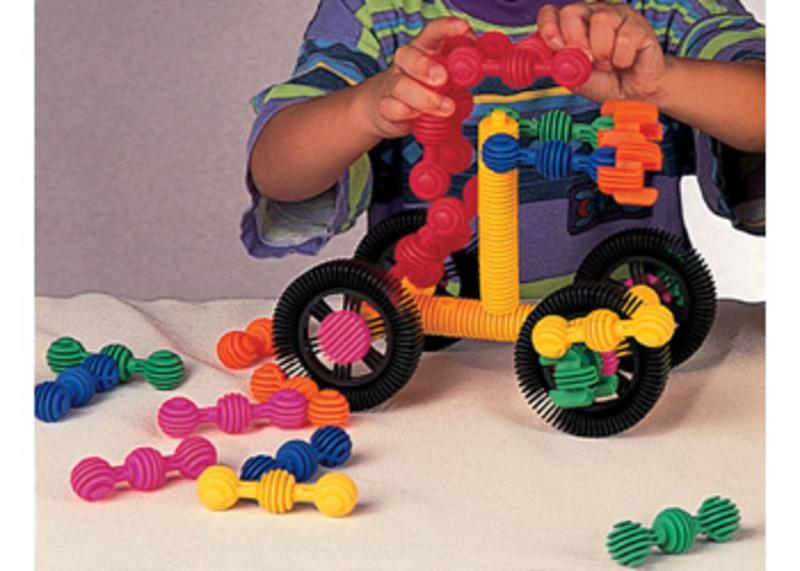 368: Links & Wheels