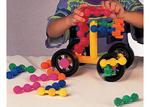 368: Links & Wheels missing 2 yellow