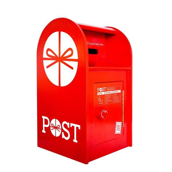 890: Post box