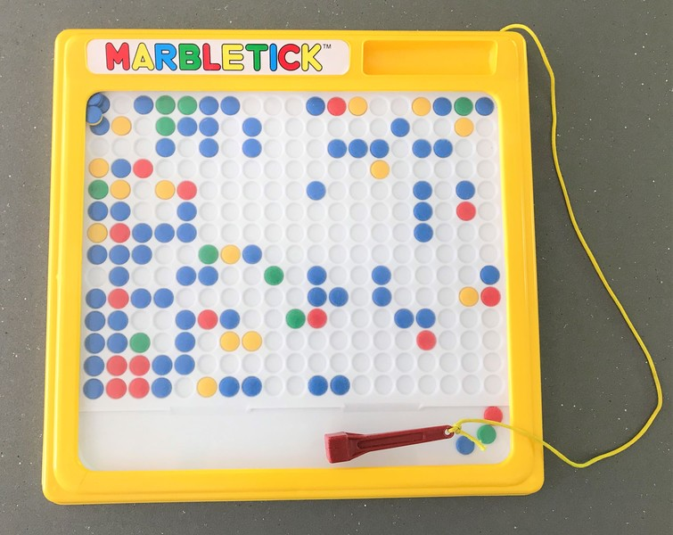 649: Marbletick