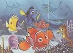 282: Finding Nemo - Giant Floor Puzzle