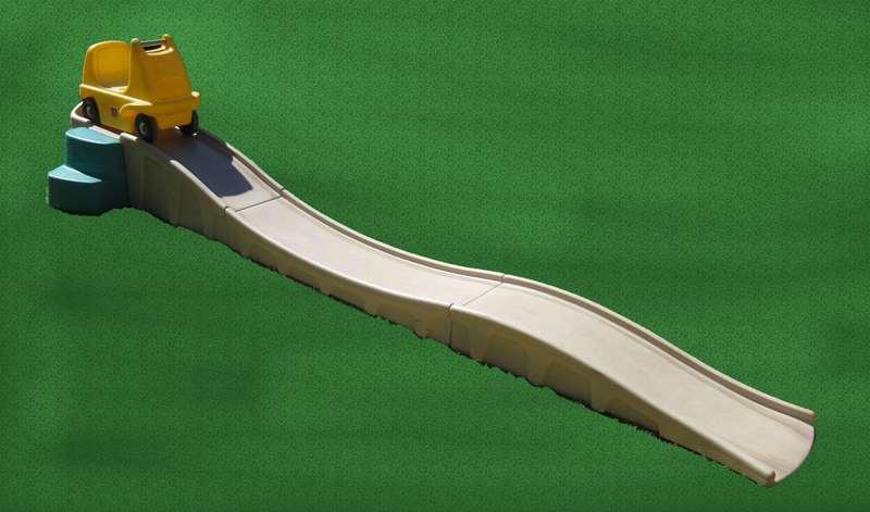800: Roller Coaster