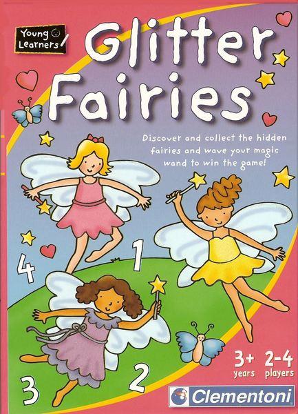 247: Glitter Fairies