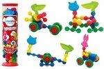 845: Construction toy – animals