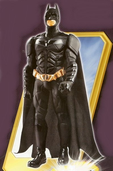 196: Batman