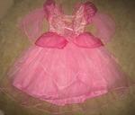 758: Princess Genevieve Dress
