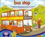 765: Bus stop