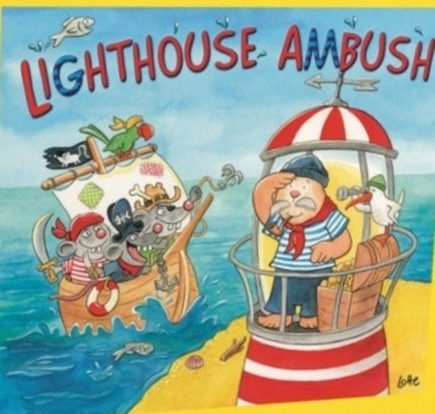 767: Lighthouse ambush
