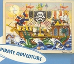 339: Puzzle: pirate adventure