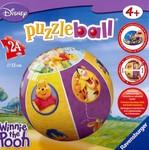 624: Puzzleball: Winnie the Pooh  (Disney)
