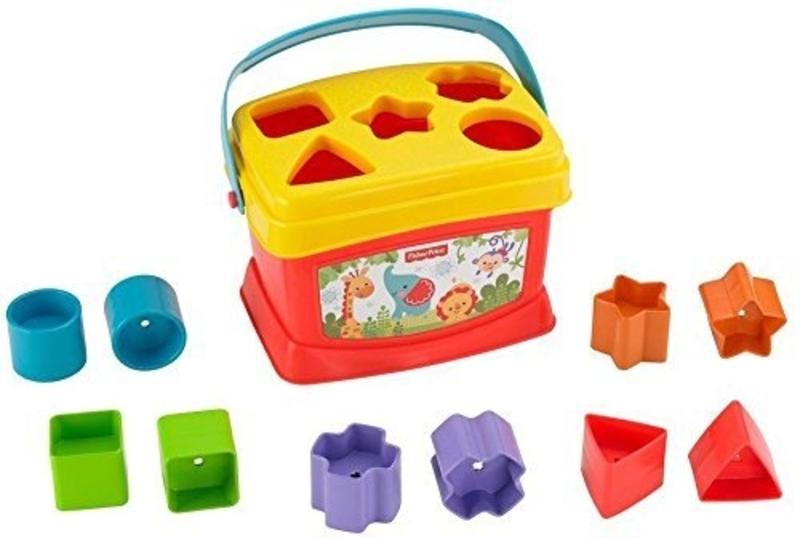 160: Baby's first blocks
