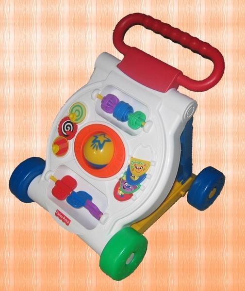 680: Activity walker