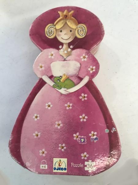 164: Princess puzzle