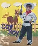 559: Costume – Cowboy
