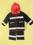089: Costume - Fireman