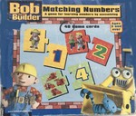 910: Bob the Builder- Matching Numbers