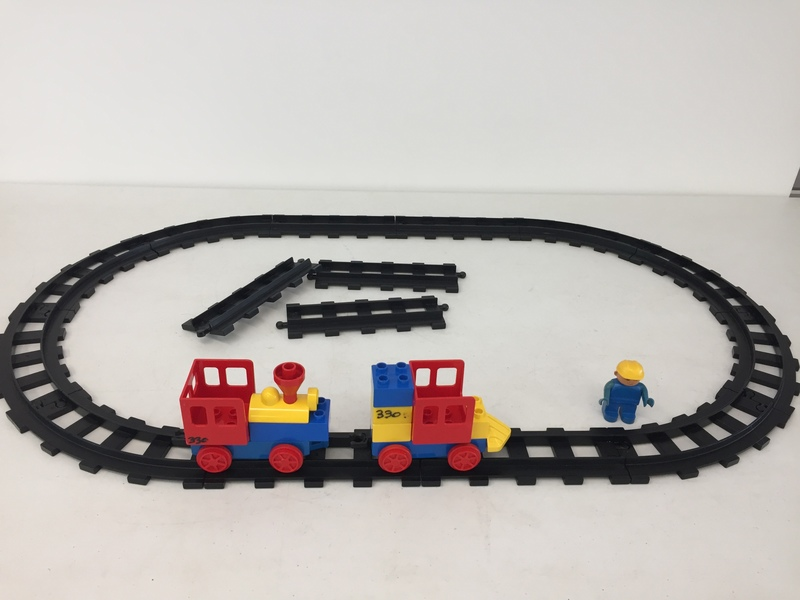 330: Train Set