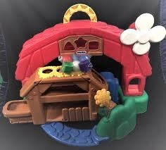 061: Playabout Farm