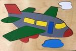 828: Aeroplane puzzle