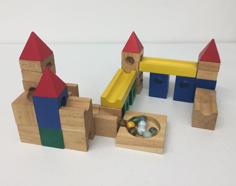815: Build N Roll