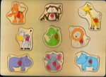946: Puzzle:  Animals