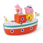 187: Grandpa Pig's Bath Time Boat