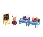 192: Peppa Pig Classroom Playset