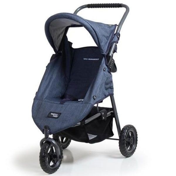 509: Mini Runabout Doll Stroller