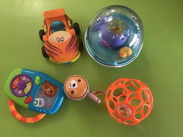 177: Baby Toys
