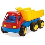 786: Giant Tipper Truck