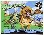 300: Dinosaurs Floor Puzzle